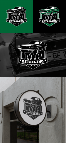 MP Detailing (конкурсна робота)