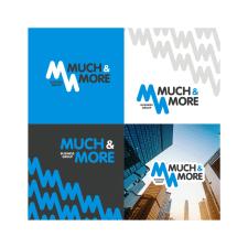 Логотип для M&M