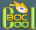 Логотип сайта coolboc.ru
