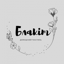 Логотип для текстильной компании