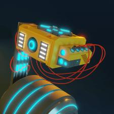 Robot - BB-03