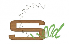 Логотип swood