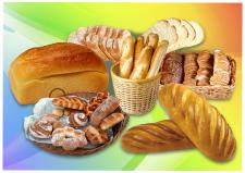 Хлебный киоск