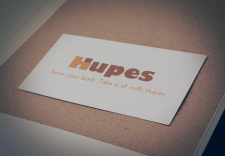 Hupes
