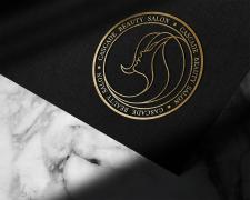 Логотип салона красоты «Cascade»