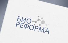 лого биореформа