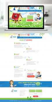 """""""Касса быстрых денег"""":  Дизайн сайта и логотипа"""