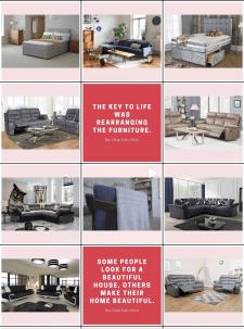 Профиль с мебелью