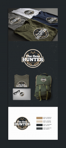 The Gear Hunter