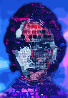 Топографічний портрет