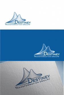 Логотип организации Destiney Transformation Group