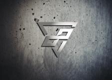 Логотип для спортивной компании
