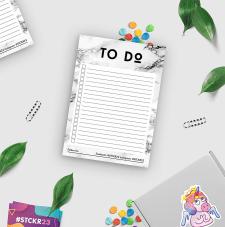 "Список дел ""To Do"""