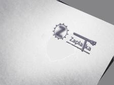 Логотип Заплатка