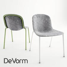 LJ by De Vorm