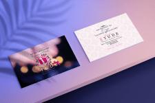 Подарочный сертификат в фотостудию на съемку