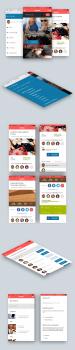 Дизайн IOS-приложения Choose