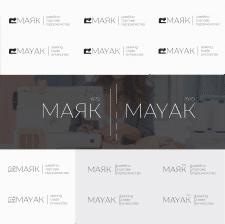 Предложение лого для швейно-торгового предприятия