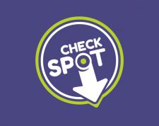 check spot