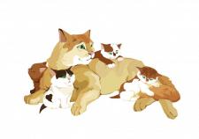 Иллюстрация Вектор
