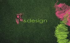 разработка логотипа/фирменного стиля