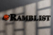 Логотип Ramblist