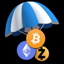 AirDrop Crypto News