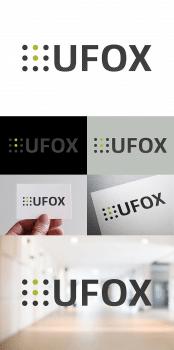 Логотип UFOX