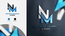 "Логотип ""Nemsitsveridze, Mamulashvili & Partners"""