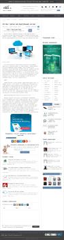 Хостинг сайтов или виртуальный хостинг
