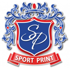 Логотип Спорт Принт