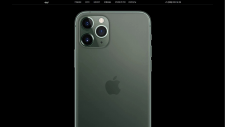 iPhone 11 Landing Copy