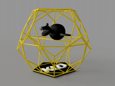 модели для 3Д печати