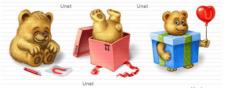 Иконки для Ucoz