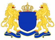 геральдические львы
