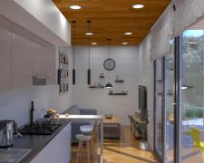 Home interior design and visualization