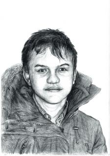 Портрет подростка