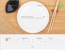 Sushicon - сайт порівняння суші.