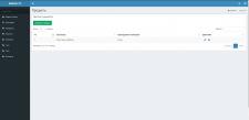 CRUD админ панель на Laravel