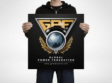 постер спортивной организации