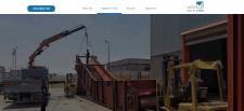 P-hador - сайт израильской строительной компании