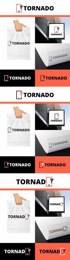 Tornado магазин электроники