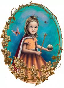Принцесса Айви