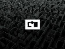 """Логотип """"GO"""""""