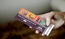 Подарунковий сертифікат в кіно