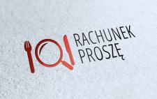 Rachunekprosze.pl, логотип