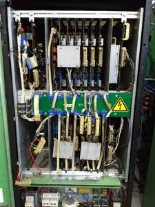Ремонт, восстановление электроэрозионного станка