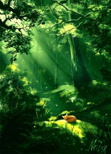 Лисенок