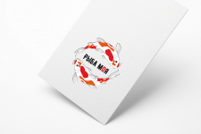 Логотип Рыба моя