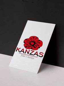 Логотип Kanzas